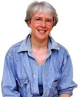 Mary Melvin Geoghegan, poet