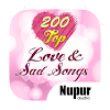 200 Top Love and Sad Songs