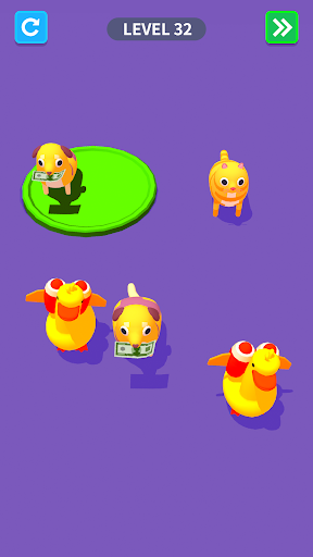 Animal Games 3D screenshot 3