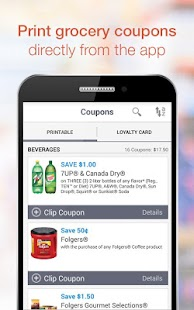 Coupons, Codes, Deals & Saving- screenshot thumbnail