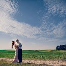 Wedding photographer Volodimir Shurubura (shurubura). Photo of 28.03.2015