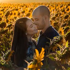 Fotógrafo de casamento Daniel Santiago (DanielSantiago). Foto de 09.11.2018