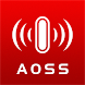AOSS - Androidアプリ