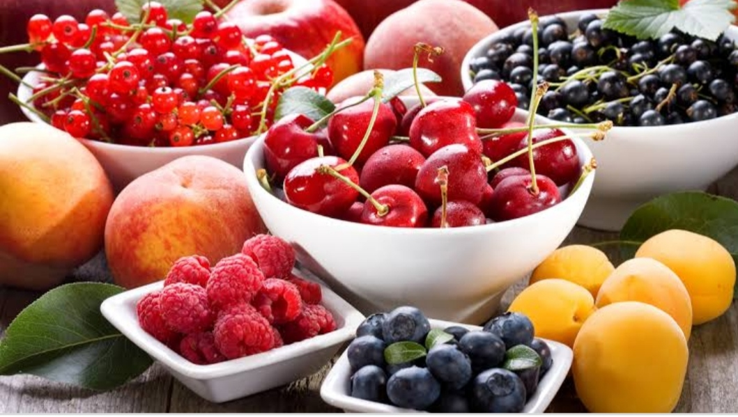 Which fruits are good for weightloss?
