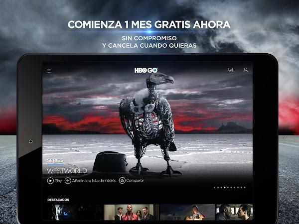 HBO Digital Latin America LLC Archives - Download APK Gratis