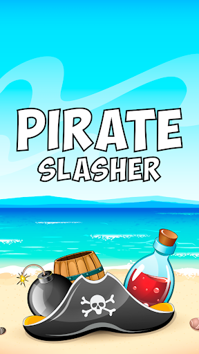 Pirate Slasher