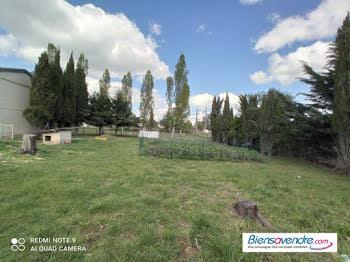 terrain à Martres-Tolosane (31)