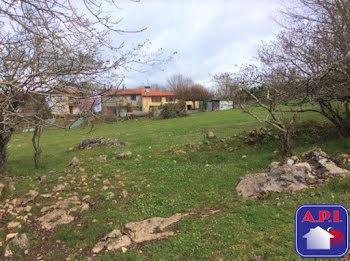 maison à Sainte-Croix-Volvestre (09)