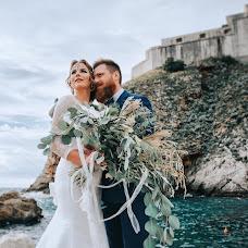 Wedding photographer Yuliya Dobrovolskaya (JDaya). Photo of 30.11.2016
