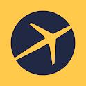 Expedia Hotel, Flight & Car Rental Travel Deals icon