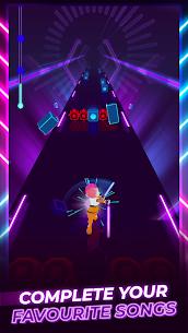 Beat Blader 3D: Dash and Slash MOD (Unlimited Money) 4