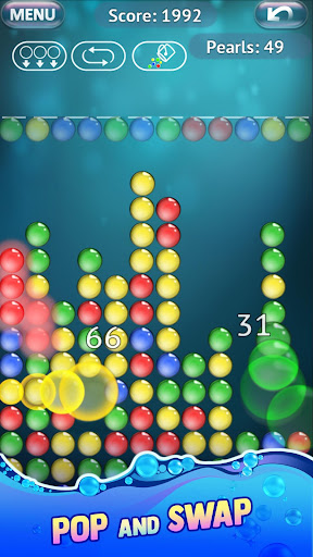Bubble Explode : Pop and Shoot Bubbles  screenshots 1