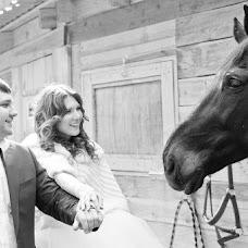 Bryllupsfotograf Aleksandr Berc (AleksBerts). Bilde av 09.05.2013