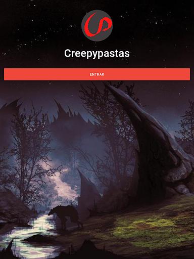 Creepypastas for PC