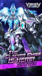 Garena Thunder Strike EN mod