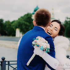 Wedding photographer Irina Zolina (Ezhicheg). Photo of 25.07.2014