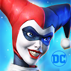 DC Legends lutte pour just. icon