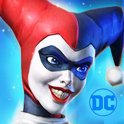 DC Legends: Battle for Justice