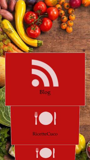 Ricette Cuco E Cookeo Per Android Tante Ricette Per Robot Da Cucina