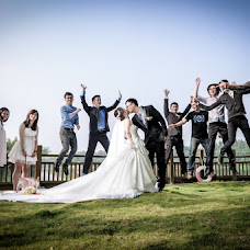 Wedding photographer Chang KLLK (kllk). Photo of 05.02.2014