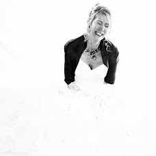Wedding photographer Florence Vahl (vahl). Photo of 29.11.2014