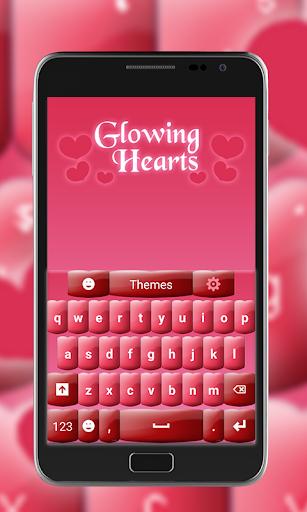 玩免費個人化APP|下載ピンクのキーボード app不用錢|硬是要APP