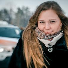 Wedding photographer Dmitriy Rayzer (Rayzer). Photo of 30.01.2014