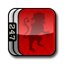 Solitaire Games Icon