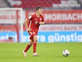 Le Bayern évoluera sans Benjamin Pavard pour la fin de la Ligue des Champions