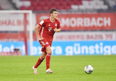 Le Bayern sans Pavard mais avec Coman à Lisbonne