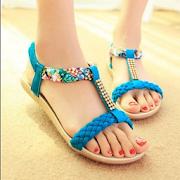 Beach Sandal Design