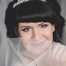 Wedding photographer Arina Chelyshkova (arinachelyshkova). Photo of 08.02.2017