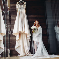Wedding photographer Aleksandr Medvedenko (Bearman). Photo of 27.08.2018