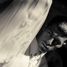 Wedding photographer Dmitriy Kovalevich (shmell). Photo of 07.04.2013