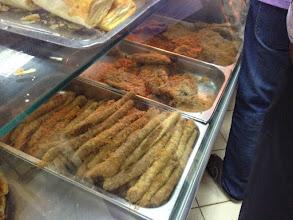 Photo: Local specialities