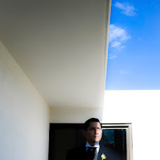 Wedding photographer Edgar Hermosillo (edgarhermosillo). Photo of 18.03.2015