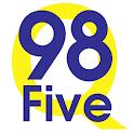Q98 Five icon