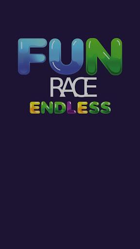 Fun Race 3D Endless screenshots 1