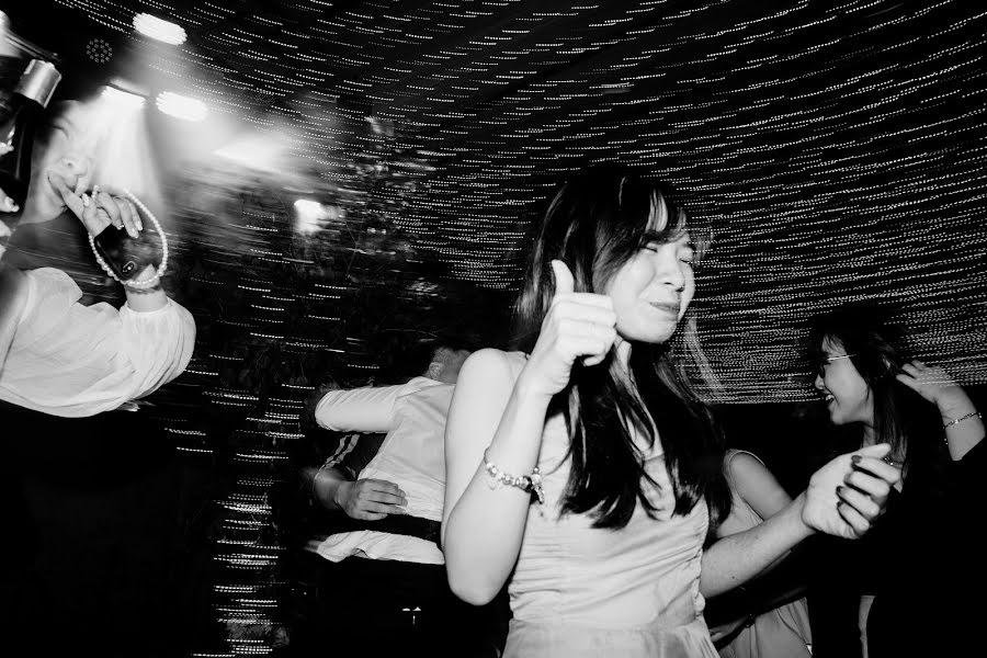 Fotografo di matrimoni Việt anh Vũ (mikey). Foto del 24.02.2021