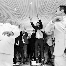 Wedding photographer Alessandro Soligon (soligonphotogra). Photo of 04.06.2018