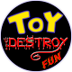 Toy Destroy Fun for PC-Windows 7,8,10 and Mac