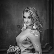 Wedding photographer Yuliya Krutyakova (wedpixel). Photo of 25.03.2017