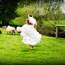 Wedding photographer Sophie Mitchell (mitchell). Photo of 03.02.2015