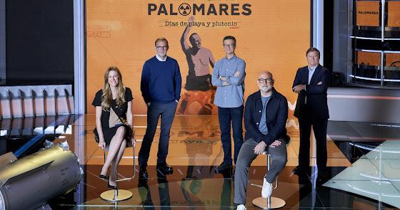 Por qué no debes perderte 'Palomares', la serie documental que estrena Movistar