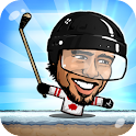 Hockey Runner-Ice Puppets 2015 icon