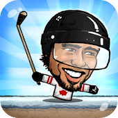 Hockey Runner-Ice Puppets 2015