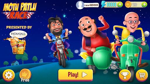 Motu Patlu Game 1.1 screenshots 17