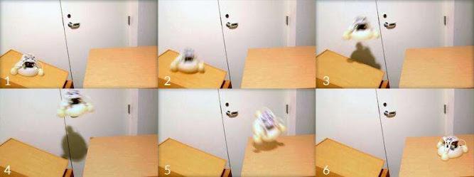 หุ่นยนต์กระโดดได้ สร้างจาก 3D พริ้นเตอร์ 2