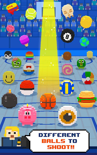 Shooty Basketball! ss3