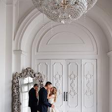 Wedding photographer Evgeniy Zhukovskiy (Zhukovsky). Photo of 25.07.2018